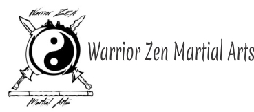 Warrrior Zen Martial Arts
